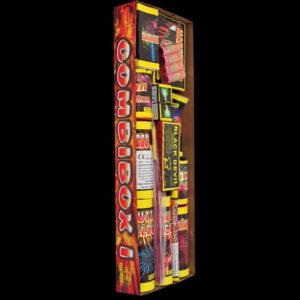 Combi Box 1