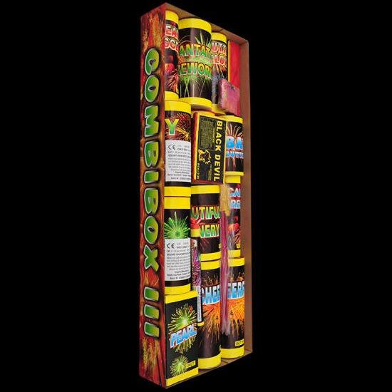 Combi Box 3