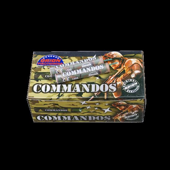 Commando's