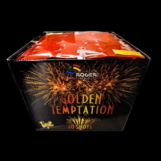 Golden Temptation