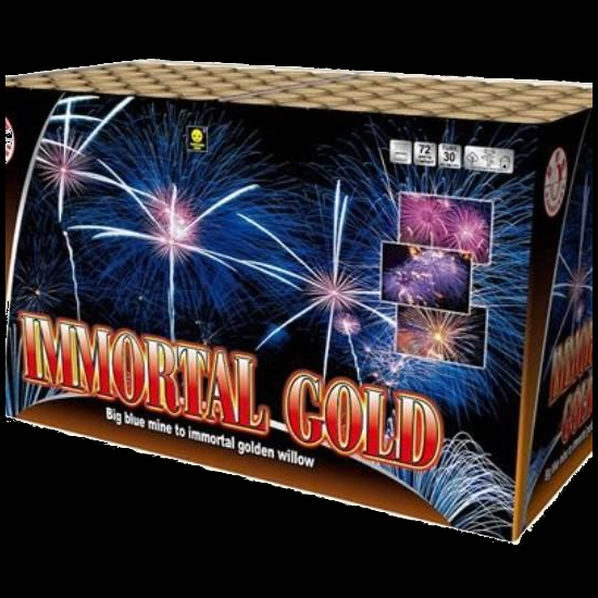 Immortal Gold