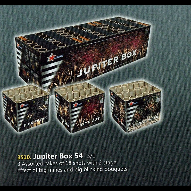 Jupiter Box