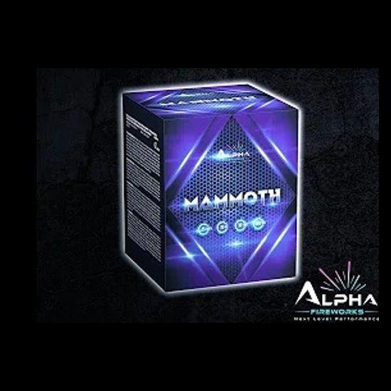 Mammout