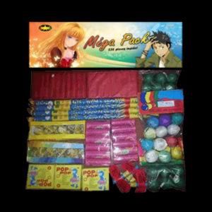 Mega pack
