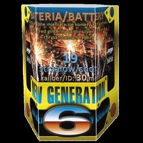 New Generation6