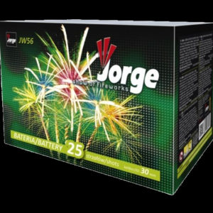 Show of Fireworks