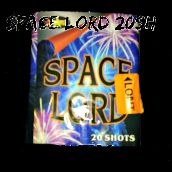 Space Lord