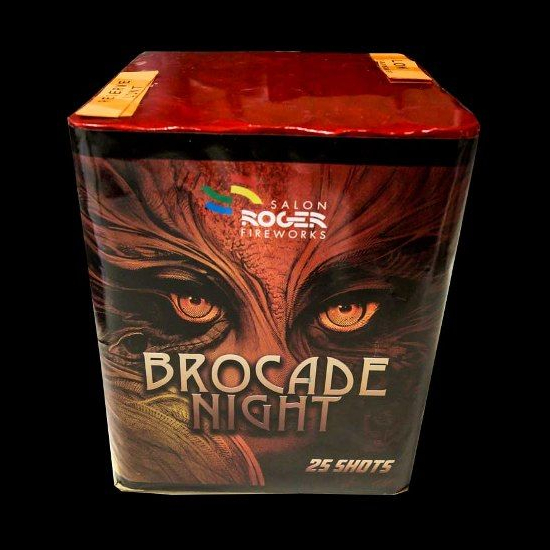 Brocade Night