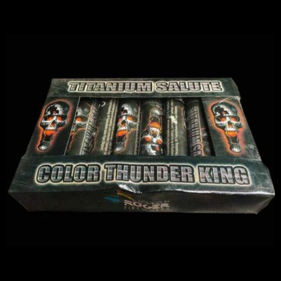 Thunder King
