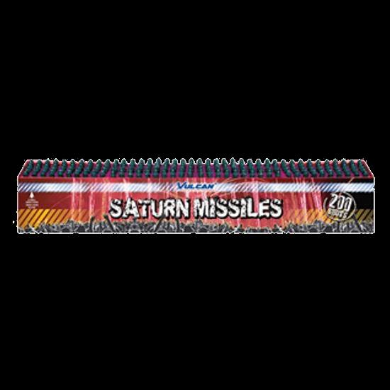 Saturn misille