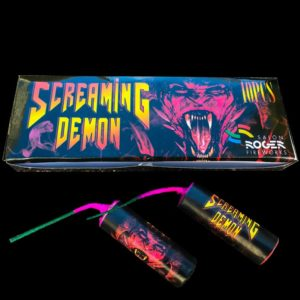 Sreaming Demons